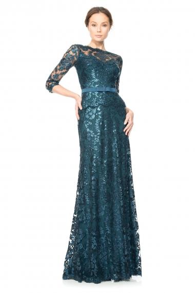 eca3bc6ca90 Вечерние платья больших размеров для полных женщин купить в салоне ...