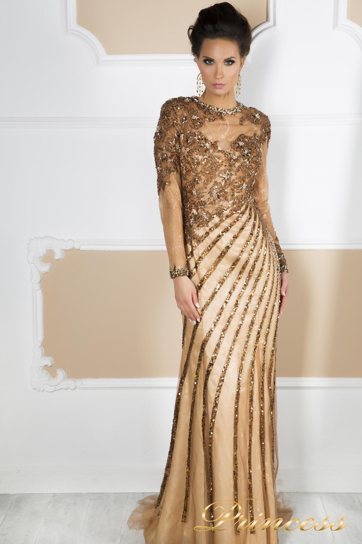 Вечернее Платье В Москве Купить