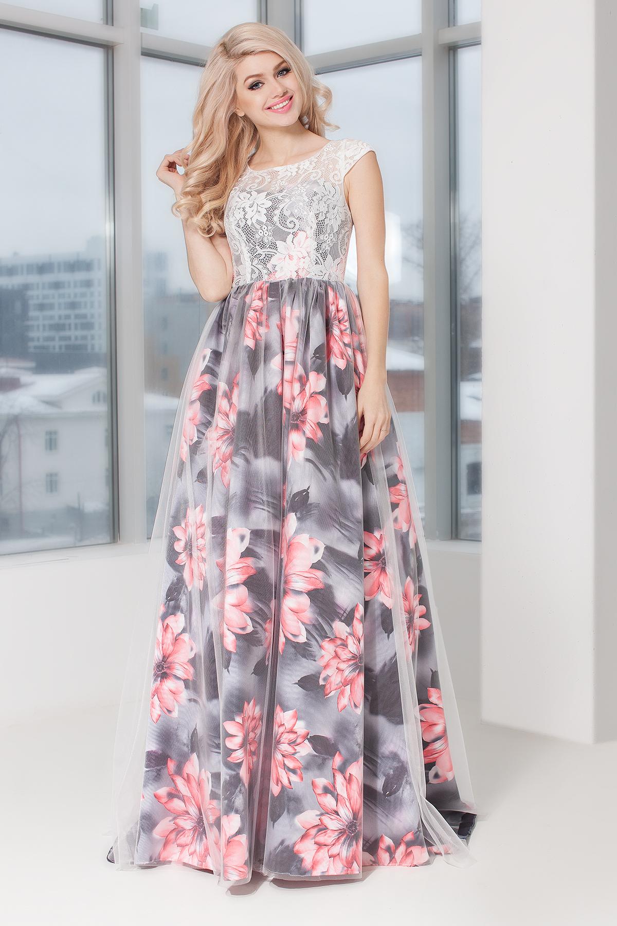 fb746c0ae87 Аренда вечернего платья 5520 - Санкт-Петербург