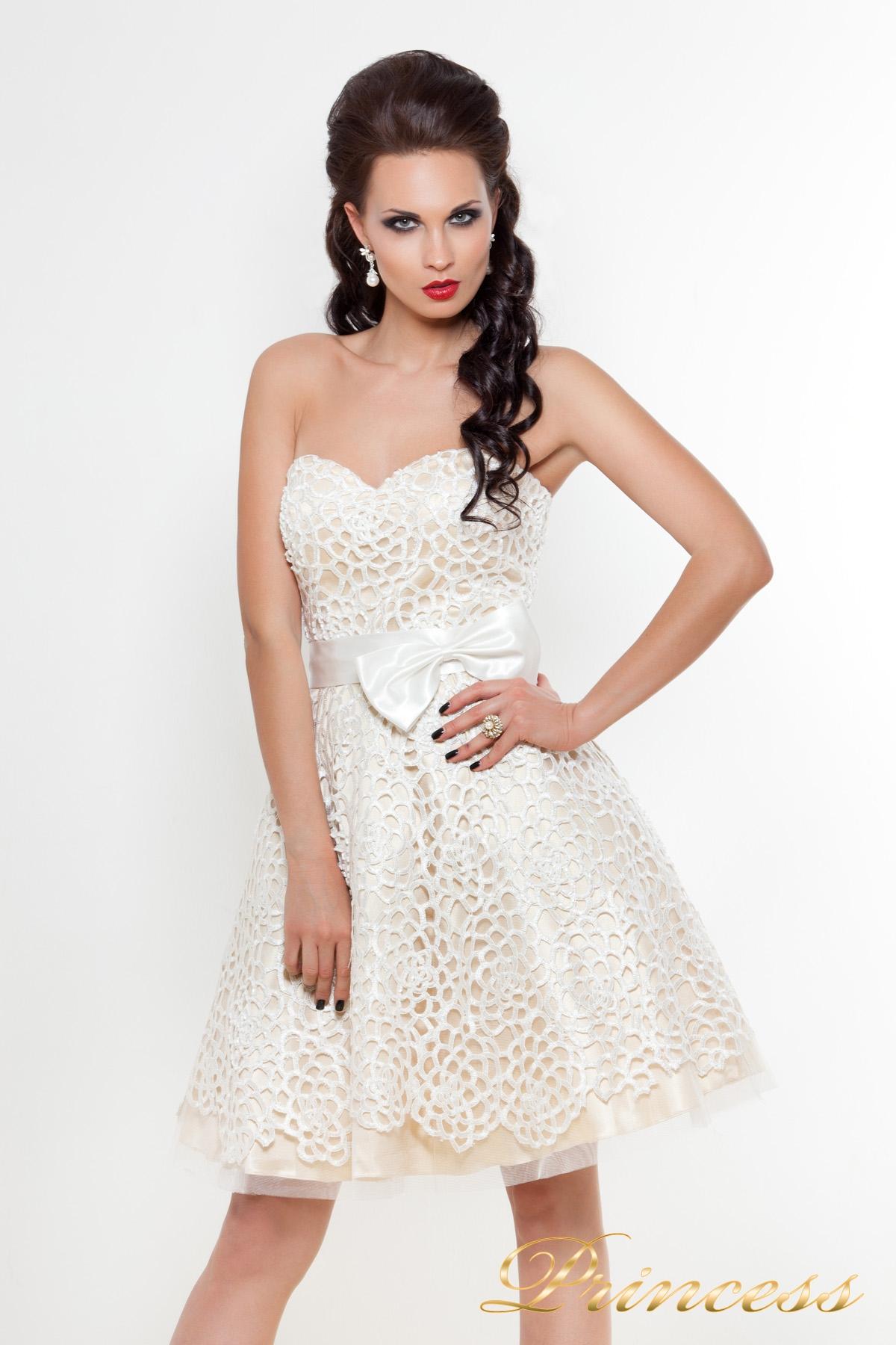 Купить Платье Вечернее Короткое