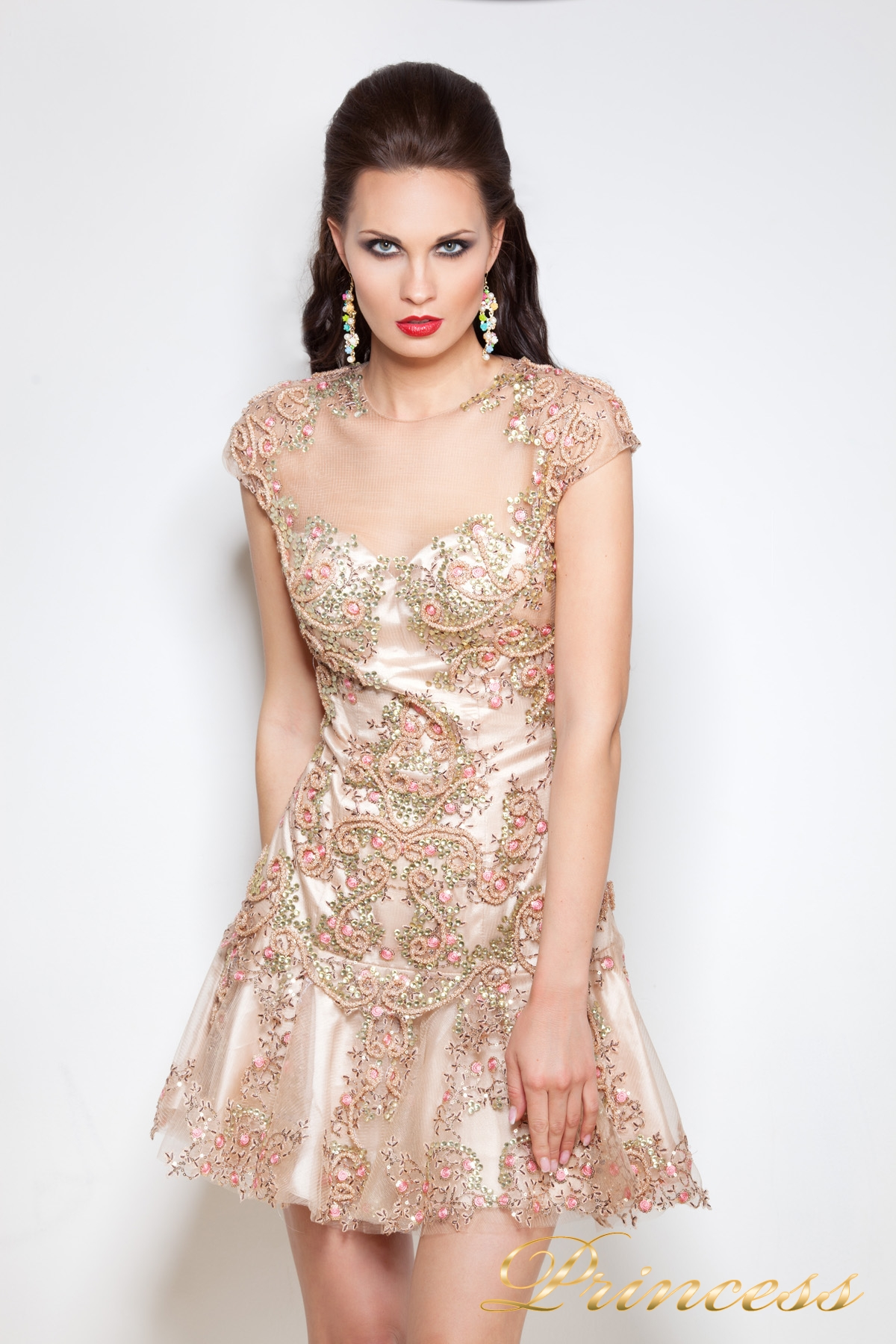 Где В Москве Купить Коктейльное Платье