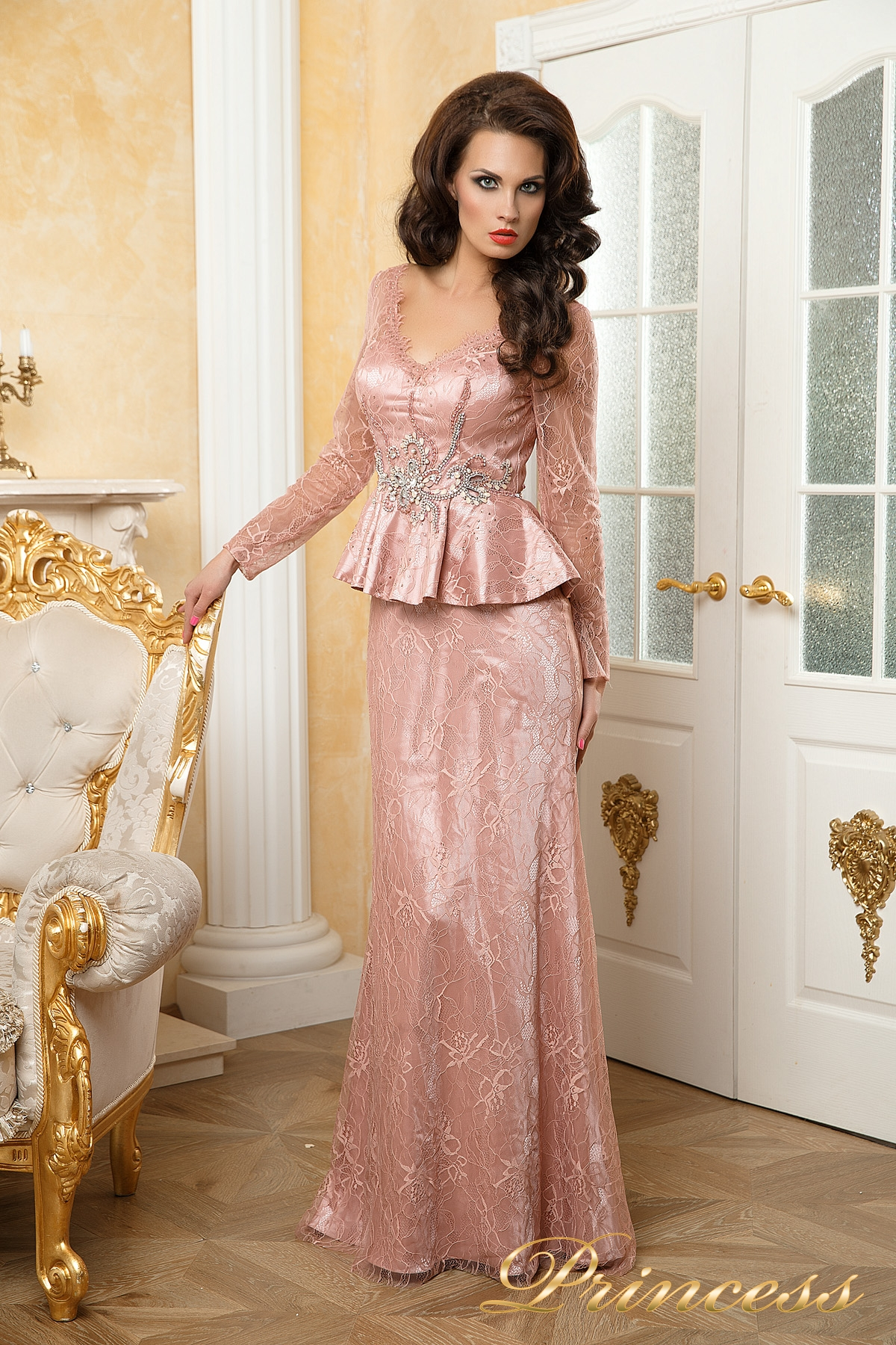 Вечернее Платье На Свадьбу Купить В Москве В Интернет Магазине