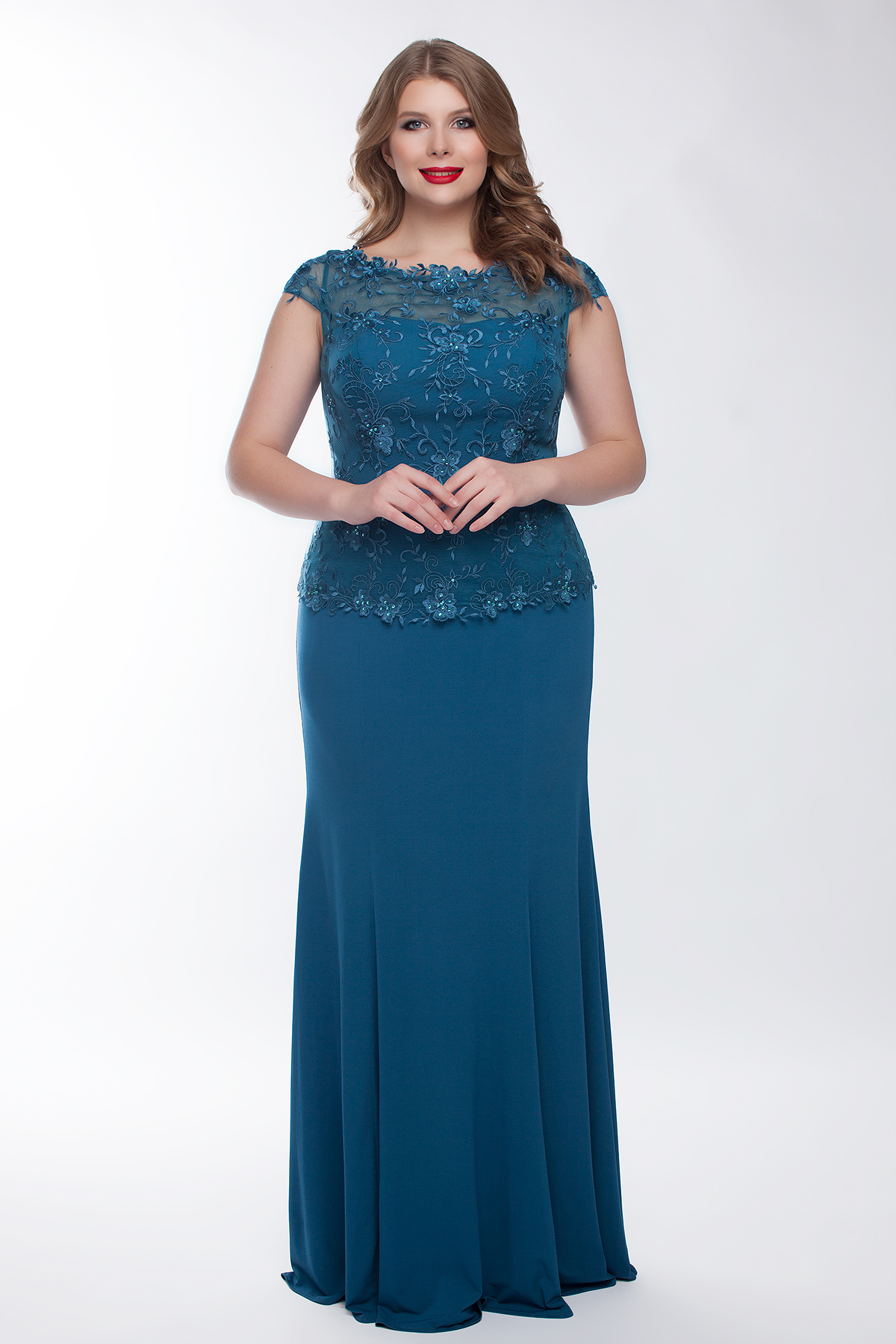 Купить Вечернее Платье В Спб Большого Размера